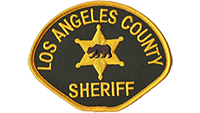 Los Angeles County Sheriff Icon